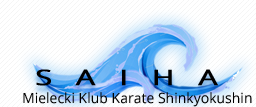Mielecki Klub Karate Shinkyokushin SAIHA