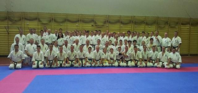 SEMINARIUM INSTRUKTORSKIE W SPALE 27-29.09.2013