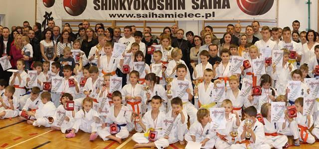 Turniej Mikołajkowy 07.12.2014r.