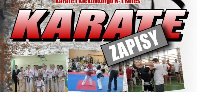 Nowy Sezon Szkoleniowy 2015/2016