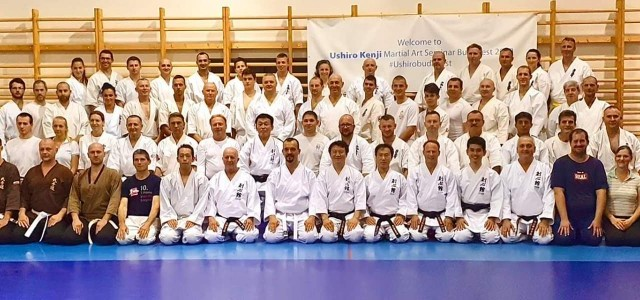 Seminarium Budapeszt